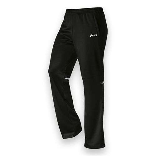 Asics Cali Pant - Black/White
