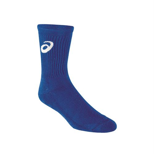 Asics Team Crew Sock - Royal