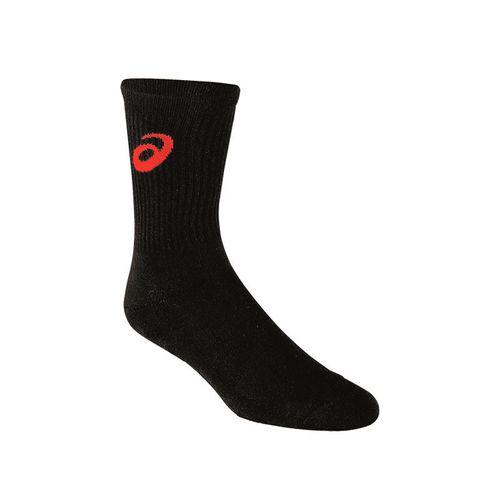 asics socks white