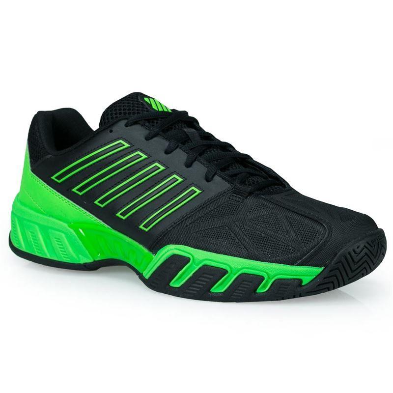 3b51ba6ac9aed K Swiss Bigshot Light 3 Mens Tennis Shoe
