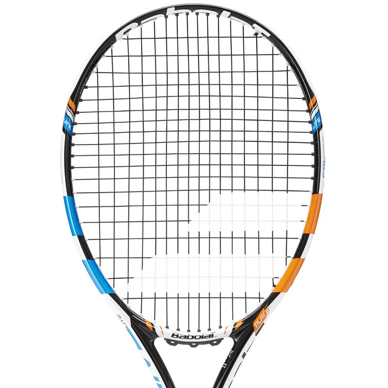 babolat pure drive lite play 2015 tennis racquet babolat tennis. Black Bedroom Furniture Sets. Home Design Ideas