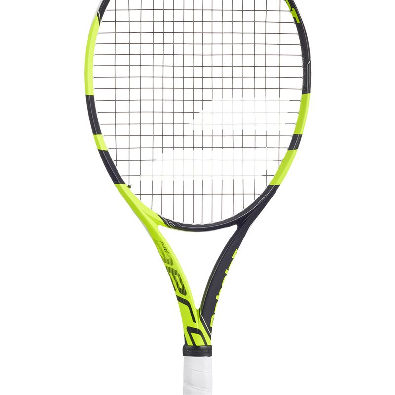 babolat pure aero lite tennis racquet babolat tennis racquets. Black Bedroom Furniture Sets. Home Design Ideas