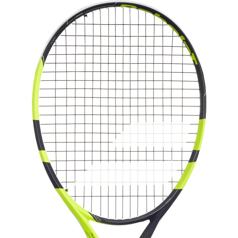 babolat aeropro drive stringing instructions
