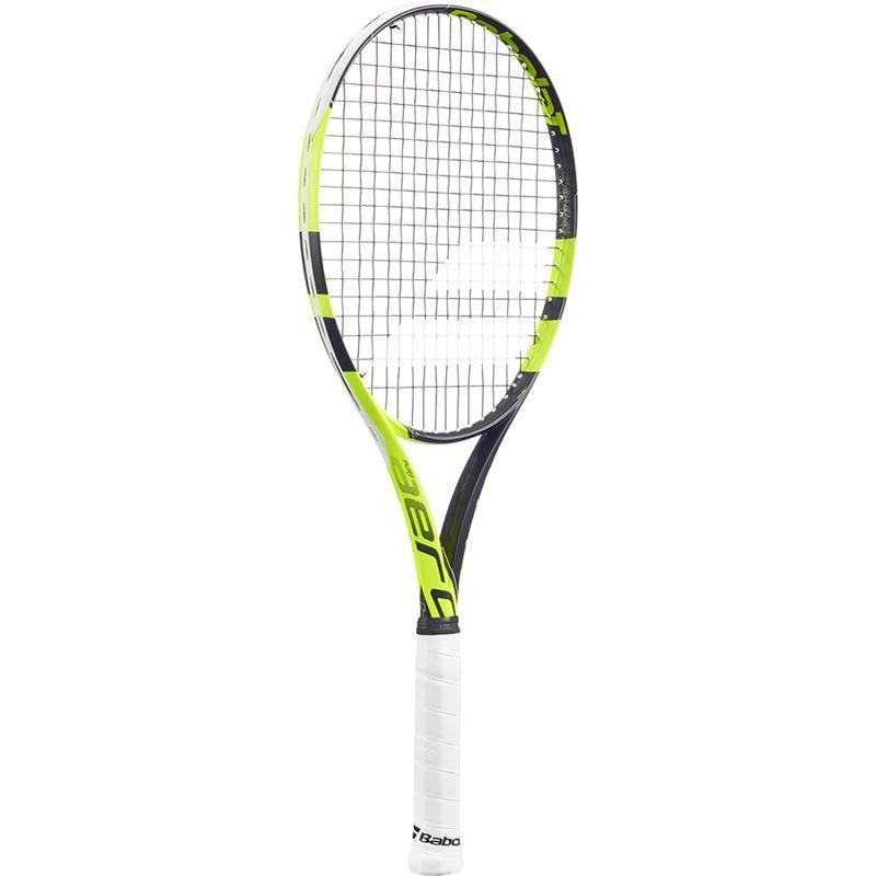 babolat pure aero lite tennis racquet babolat tennis. Black Bedroom Furniture Sets. Home Design Ideas
