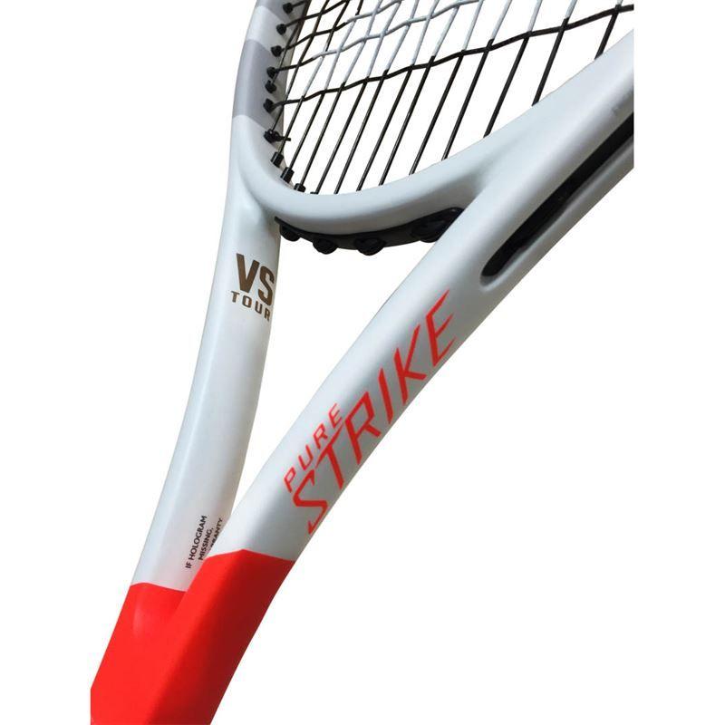 Babolat Pure Strike VS Tour Racquet Babolat Tennis