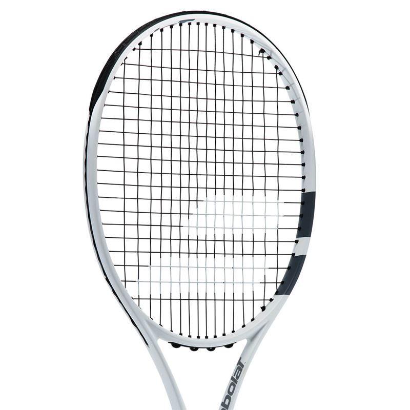 Babolat Pure Strike 18//20 Strung Racket