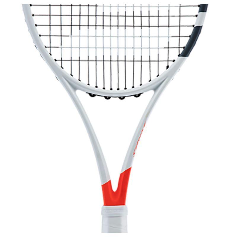 161854e12 Babolat Pure Strike 100 2016 Tennis Racquet