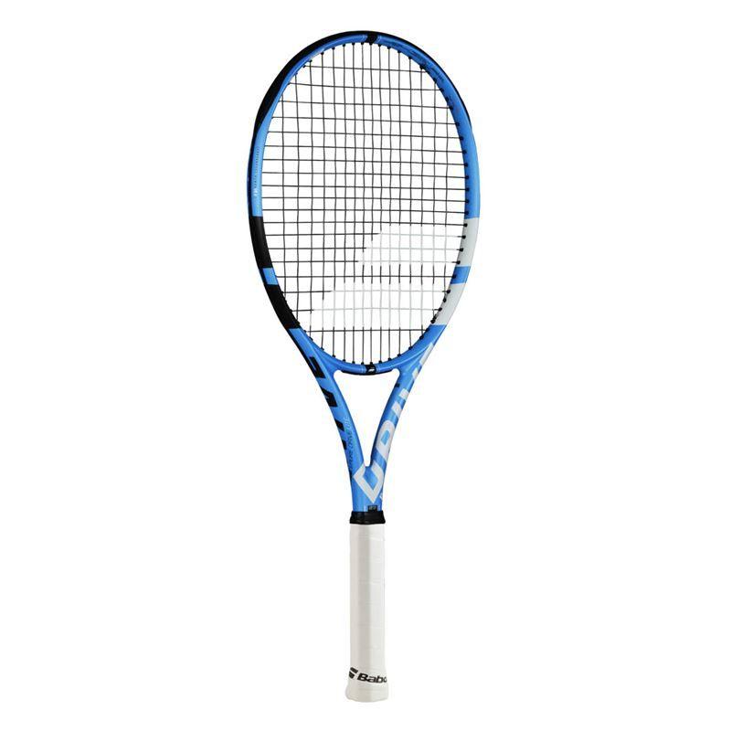 Pure Drive 2018 >> Babolat 2018 Pure Drive Lite Babolat Tennis