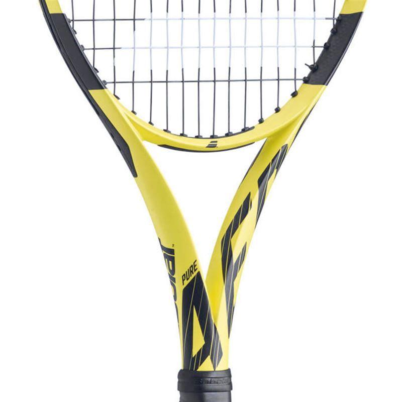 Babolat 2019 Pure Aero Tennis Racquet | Babolat