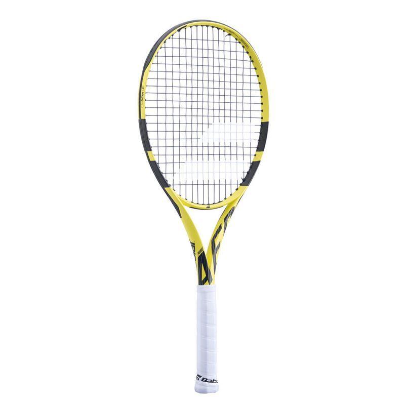 3d1e293de03d Babolat 2019 Pure Aero Lite Tennis Racquet