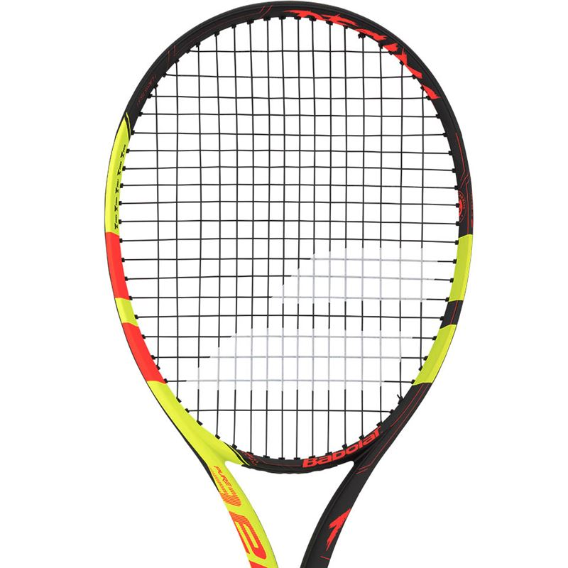 ff6ec4db3f07 ... Babolat Pure Aero Decima French Open Tennis Racquet