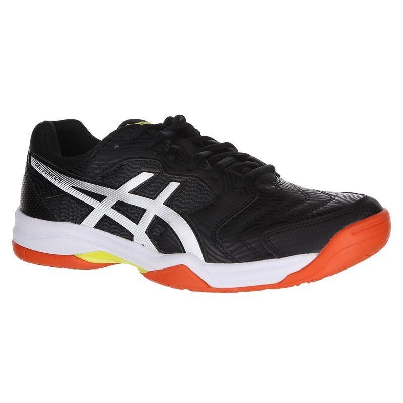 nowy przyjazd złapać unikalny design Asics Gel Dedicate 6 Mens Tennis Shoe