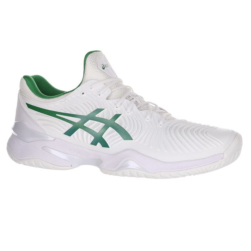0e574769 Asics Court FF 2 Novak Mens Tennis Shoe