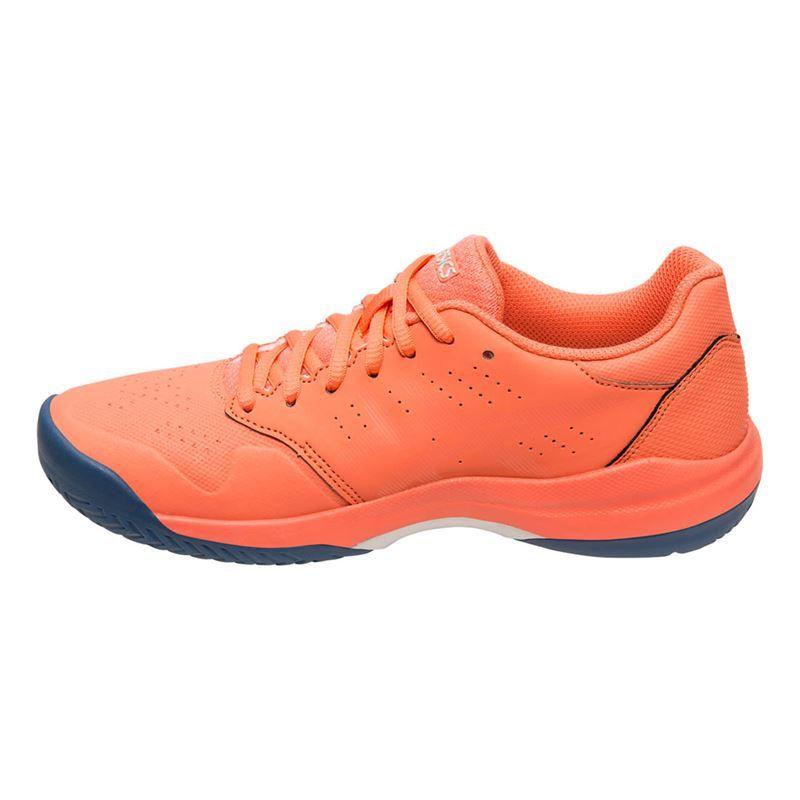 reputable site f79be 64849 ... Asics Gel Game 7 Womens Tennis Shoe ...