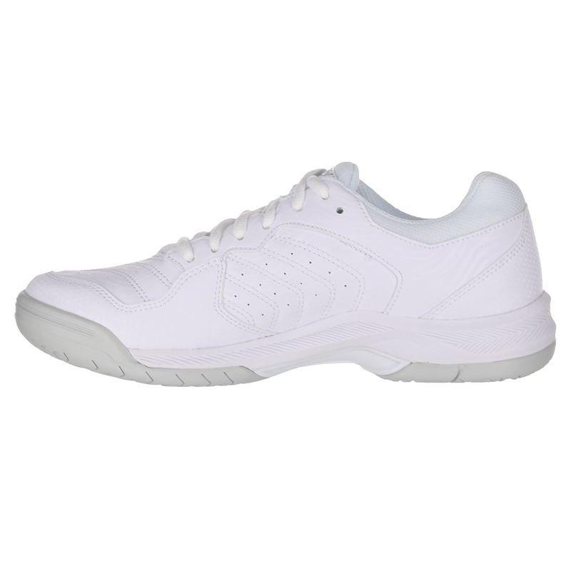 c49fee9ef3c5 Asics Gel Dedicate 6 Womens Tennis Shoe, 1042A067 101
