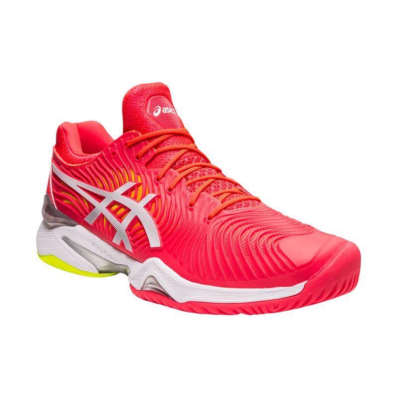 Asics Court FF 2 Womens Tennis Shoe
