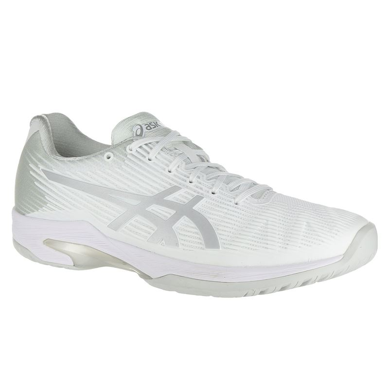 Asics Solution Speed FF Womens Tennis Shoe