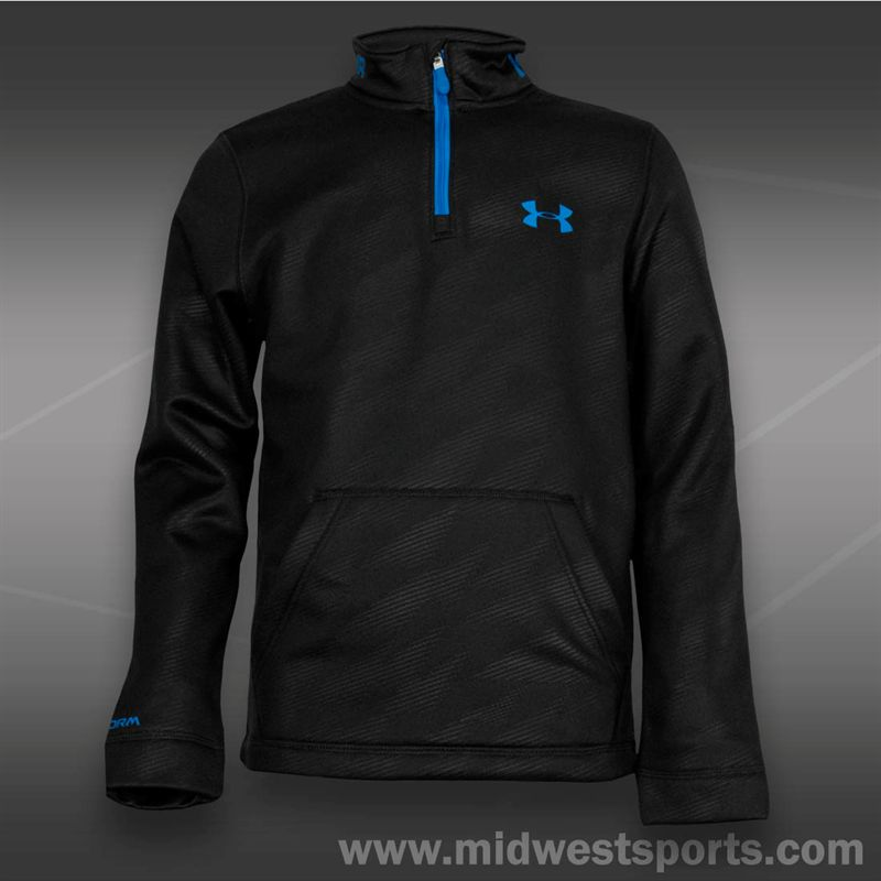 Boys Under Armour Storm Jacket Under Armour Boys af Storm 1/4