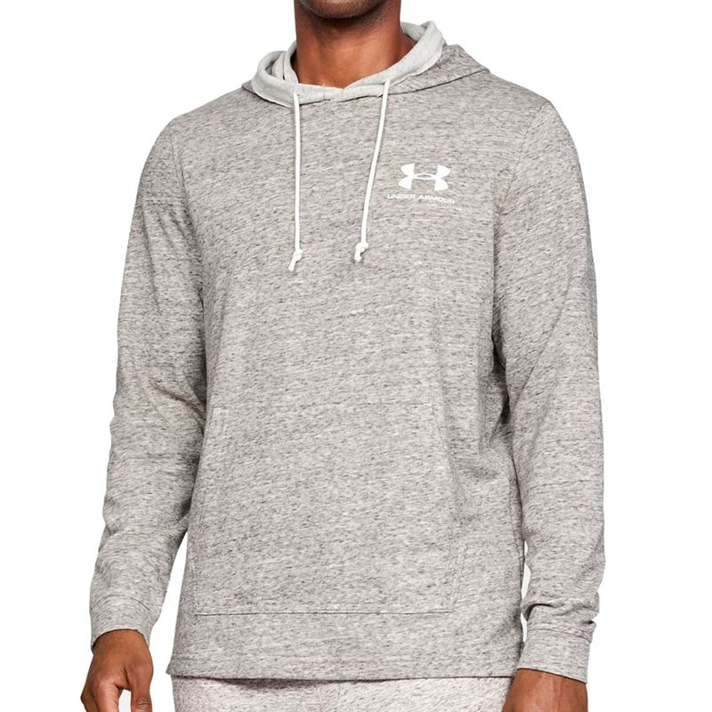 bb56c9303 Under Armour Sportstyle Terry Hoodie