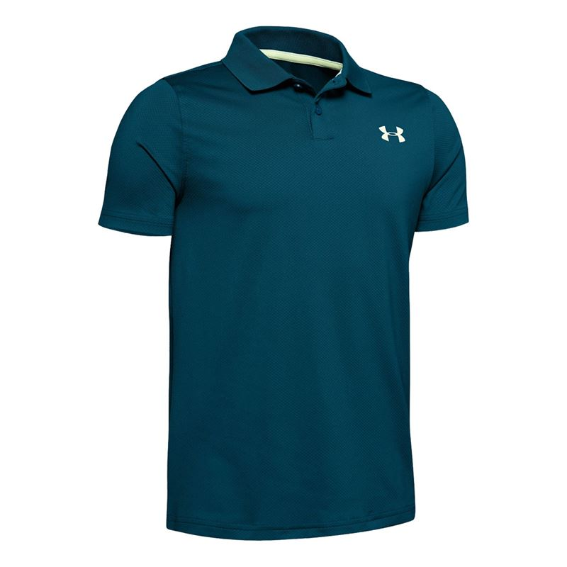Under Armour Childrens Performance Polo