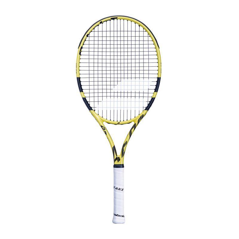 Babolat 2019 Pure Aero 26 Junior Tennis Racquet Babolat