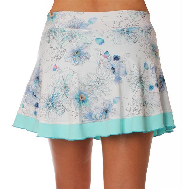 50cfbfa4a0 Sofibella Harmonia Plus Size Skirt, 1681 FIPP | Tennis Apparel