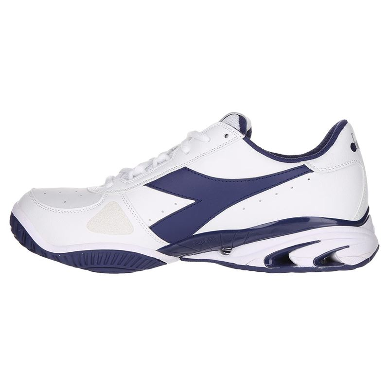 70be10a118 Diadora Speed Star K Elite AG Mens Tennis Shoe