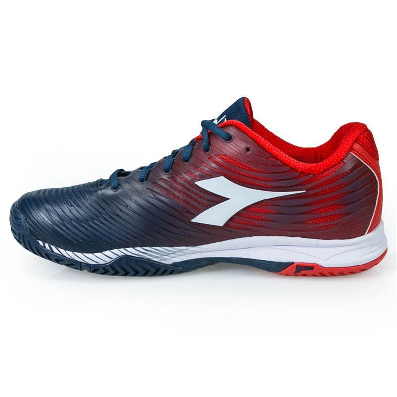 b54b973e Diadora S Competition 4 AG Mens Tennis Shoe