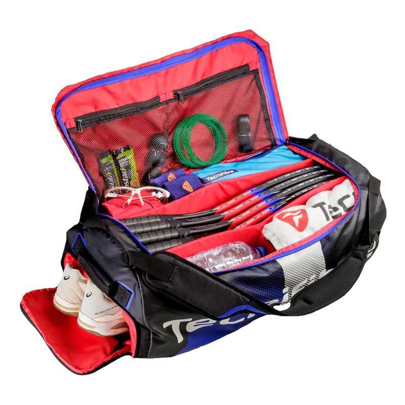ecc3bbe63103 Tecnifibre Air Endurance Rack Pack Pro Tennis Bag