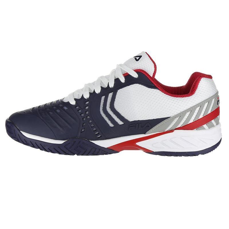 4fe6f293 Fila Axilus 2 Energized Mens Tennis Shoe