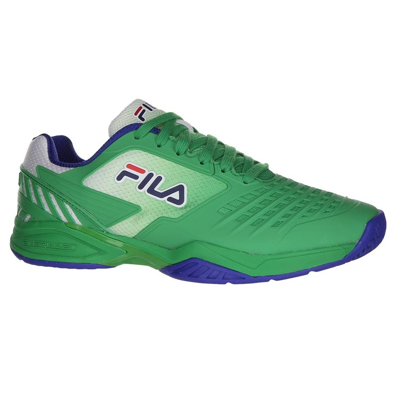53752346 Fila Axilus 2 Energized Mens Tennis Shoe