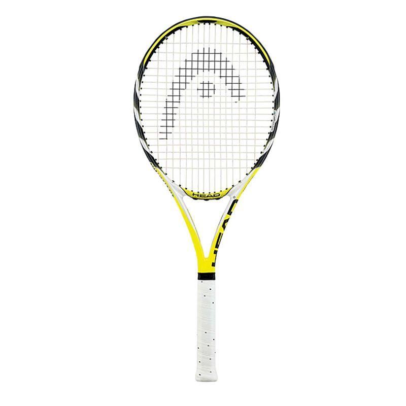 Head MicroGel Extreme MP Tennis Racquet | Head Tennis Lubicic Racquet Headsize