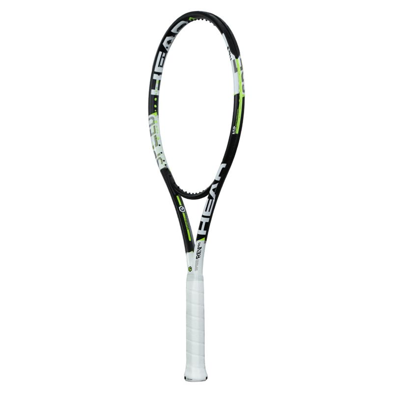 head graphene xt speed re v pro tennis racquet demo head. Black Bedroom Furniture Sets. Home Design Ideas