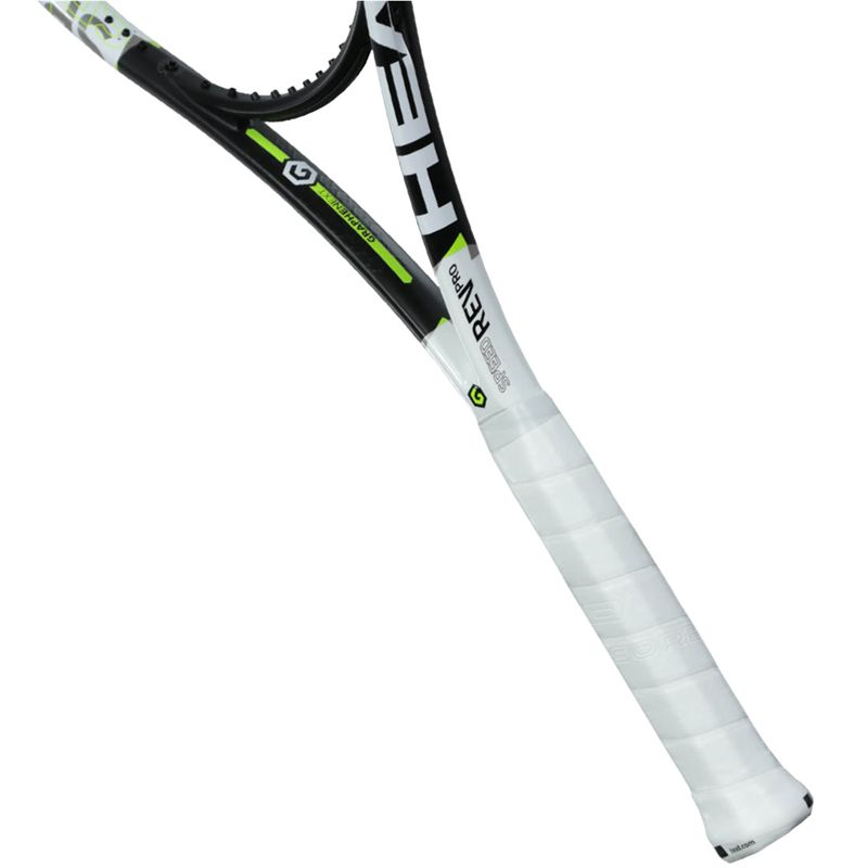 head graphene xt speed rev pro asp tennis racquet. Black Bedroom Furniture Sets. Home Design Ideas