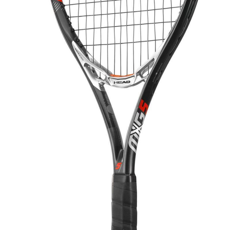 Head MXG 5 Tennis Racquet   Head Tennis Racquet