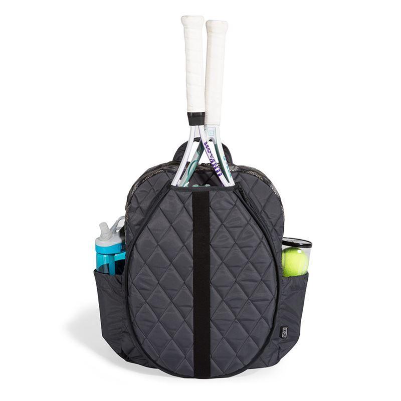 Tennis Racquet Sale >> Cinda b Python Tennis Backpack I 266 027