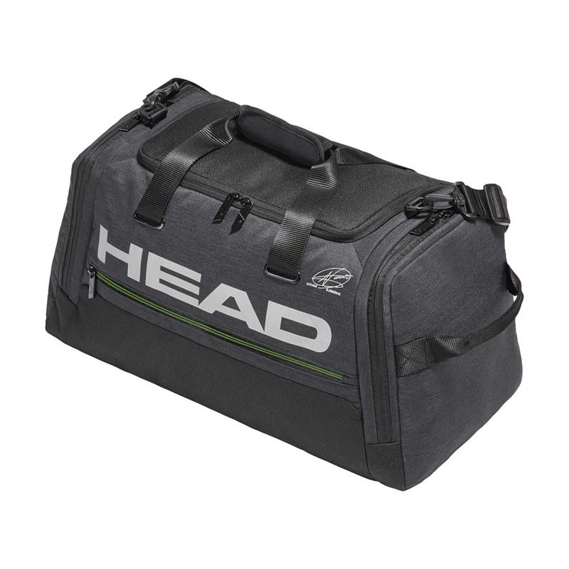 28e7c800231e Head Djokovic Duffle Bag