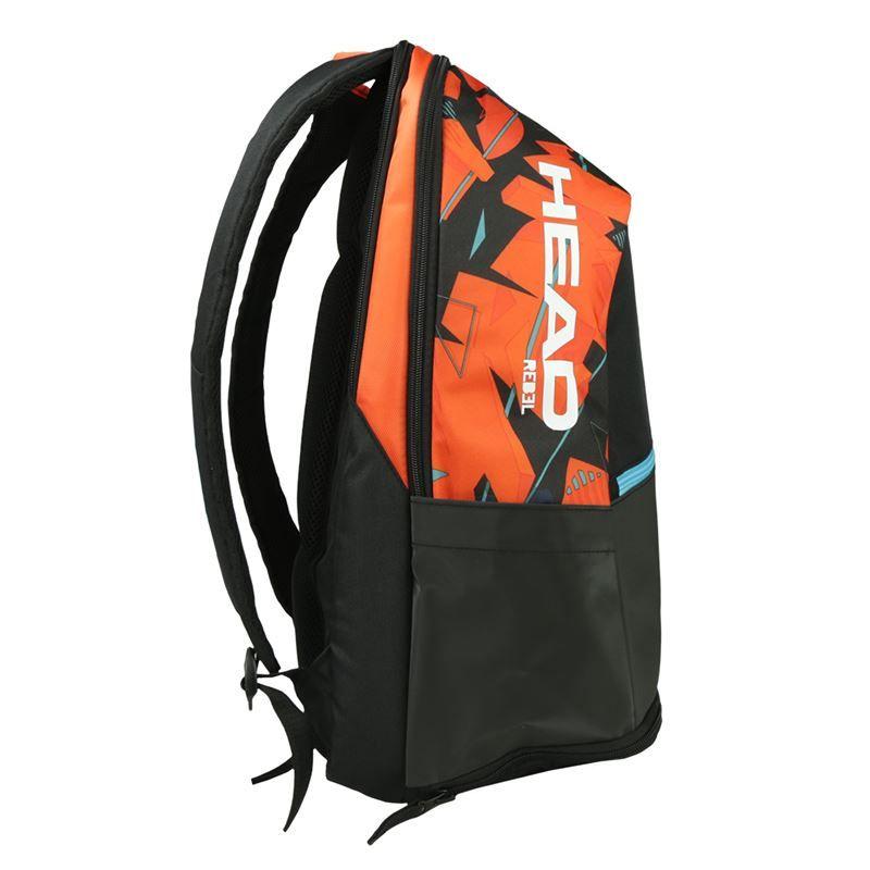 Head Radical Rebel Backpack | Head Tennis Bags