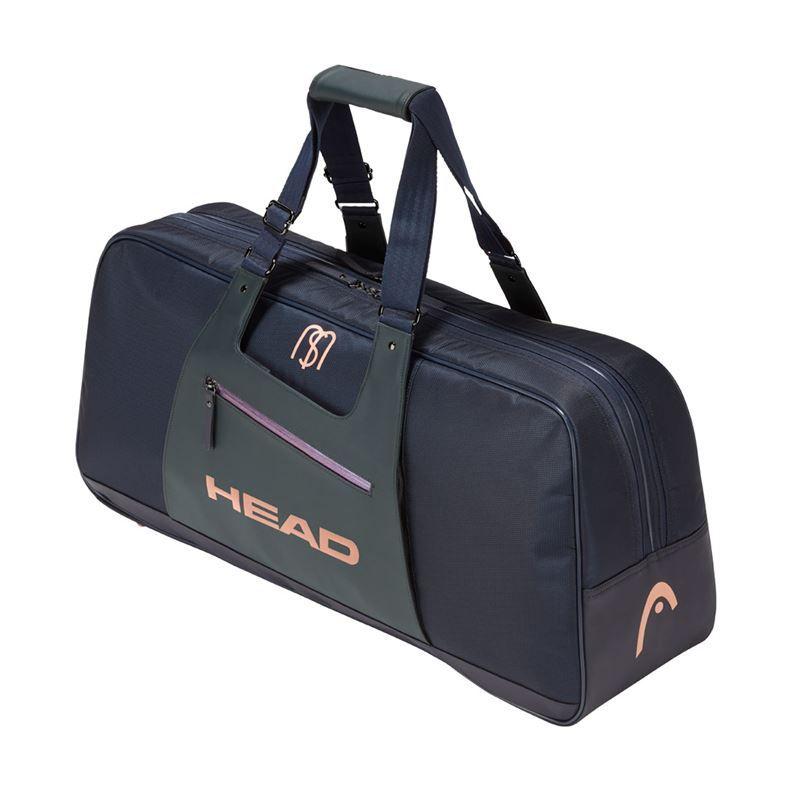 Head Tennis Bag >> Head Sharapova Court Tennis Bag