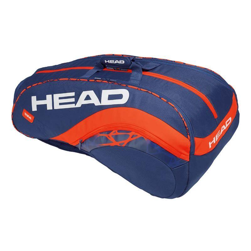 Head Tennis Bag >> Head Radical Monstercombi 12 Pack Tennis Bag