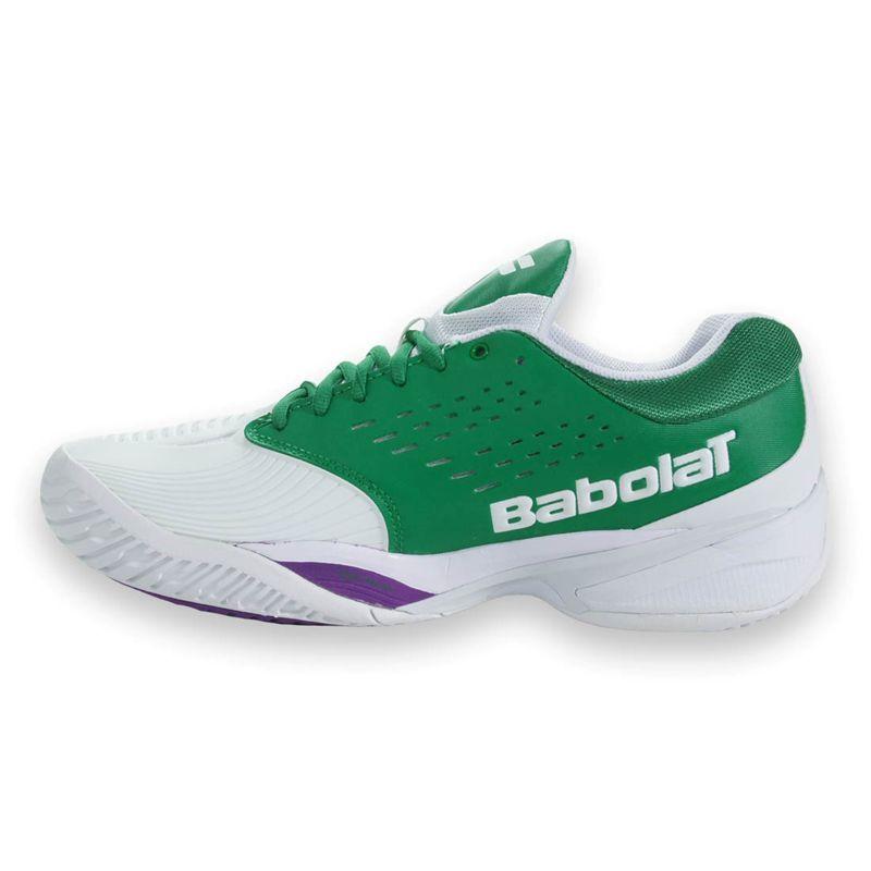Babolat Sfx Wimbledon Mens Tennis Shoe