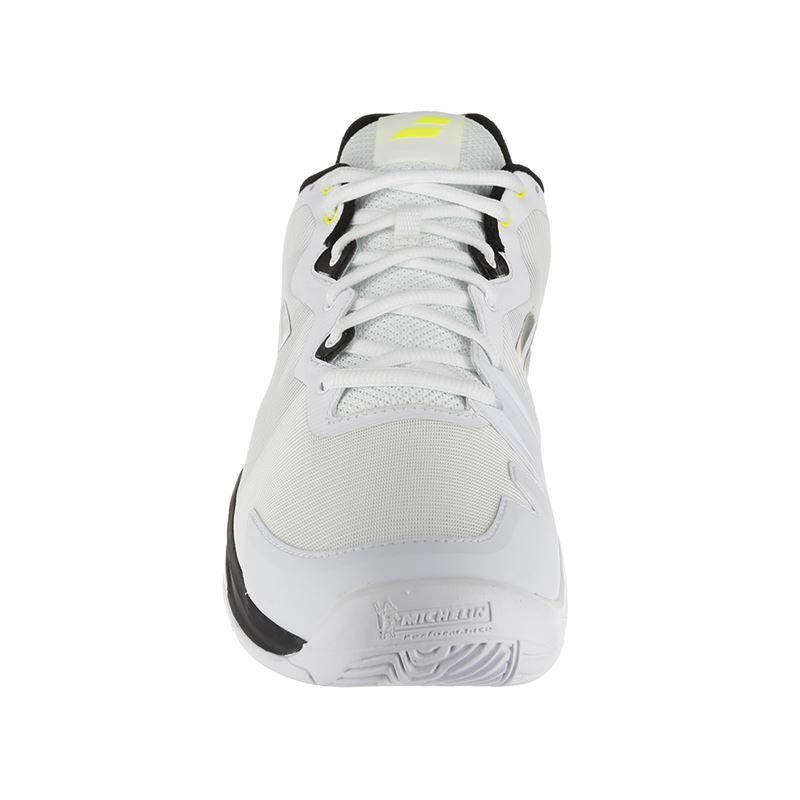 best website 1cae6 978e7 ... Babolat SFX 3 All Court Mens Tennis Shoe ...