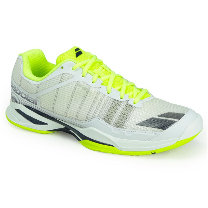 6695091dc759b Babolat Jet Team All Court Mens Tennis Shoe