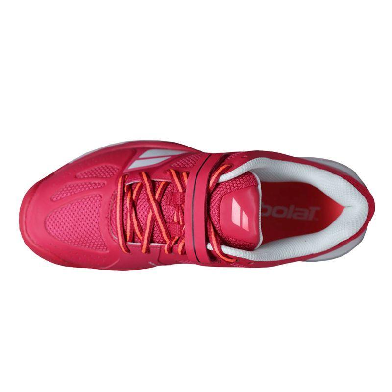 Babolat Propulse Team Bpm White Men S Shoe Reviews