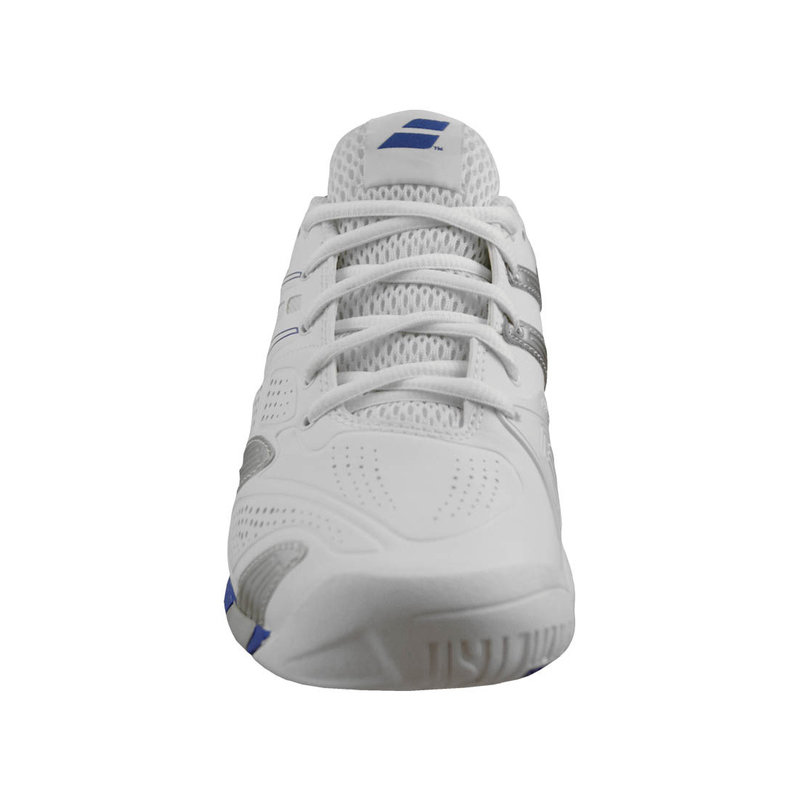 Buy Reebok Match Point Lp White Tennis Shoes for Men Online India