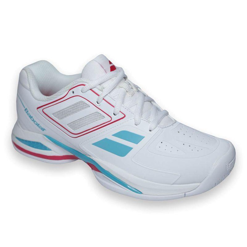 aea60ef512dc6 Babolat Propulse Team All Court Womens Tennis Shoe