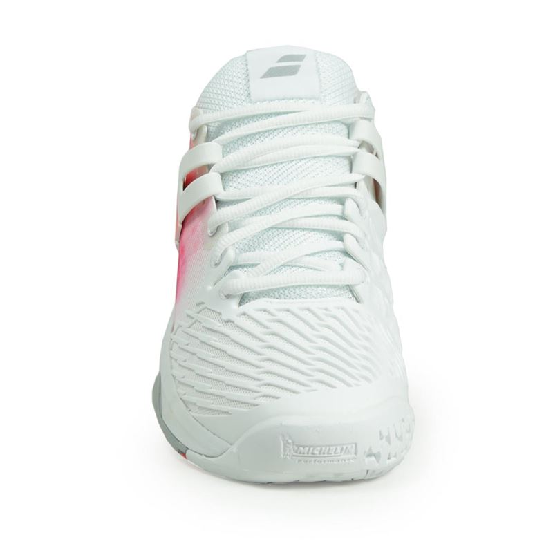 ... Babolat Propulse Fury All Court Womens Tennis Shoe ... 92cb10efcb96