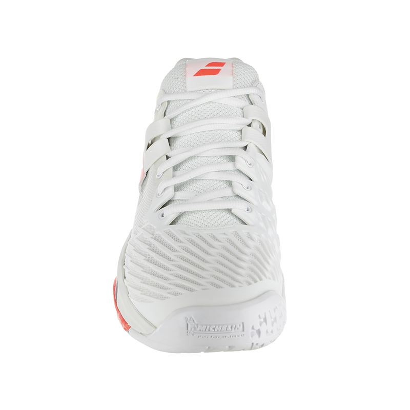 42ad9a6d6ab ... Babolat Propulse Fury All Court Womens Tennis Shoe ...
