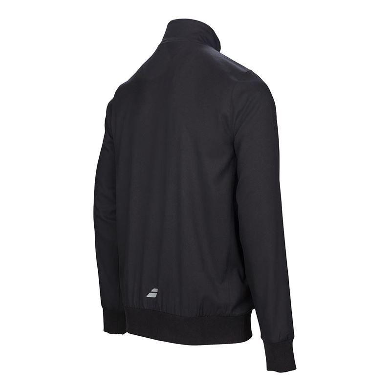 15be33f265ce Babolat Boys Core Club Jacket