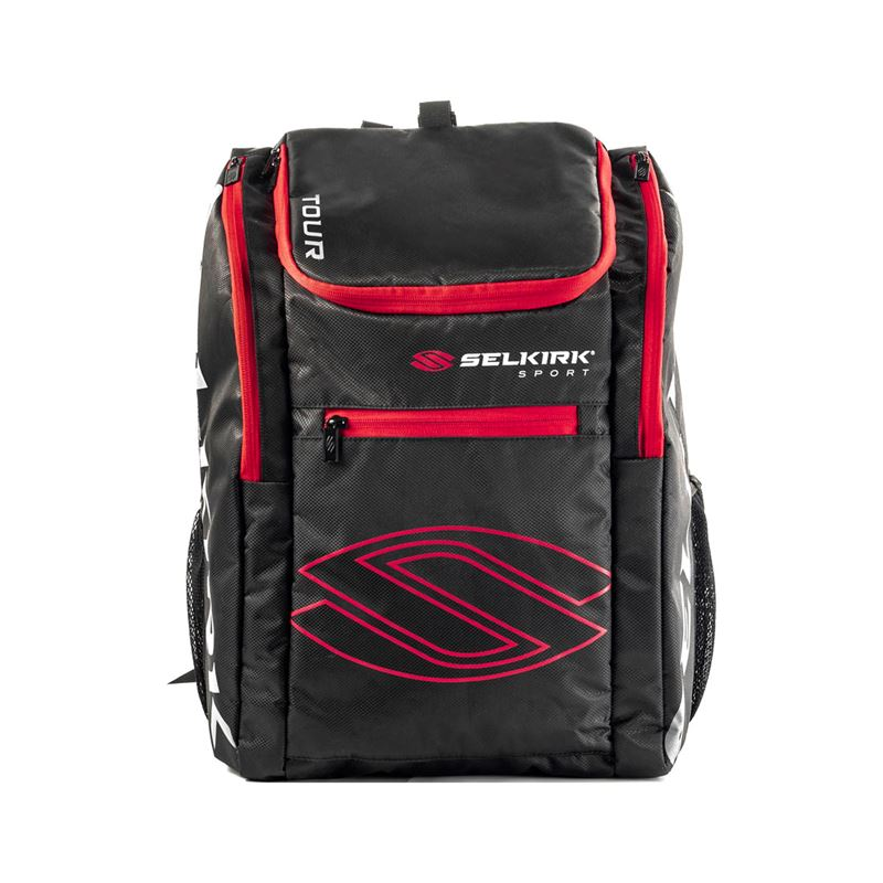 Selkirk Tour Performance Pickleball Backpack ... 4b6bae6ab24ae